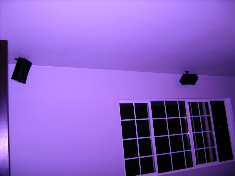 In-Wall Speaker Installation