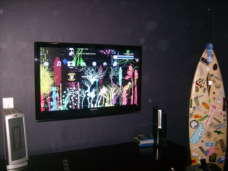 Premium Samsung TV Installation