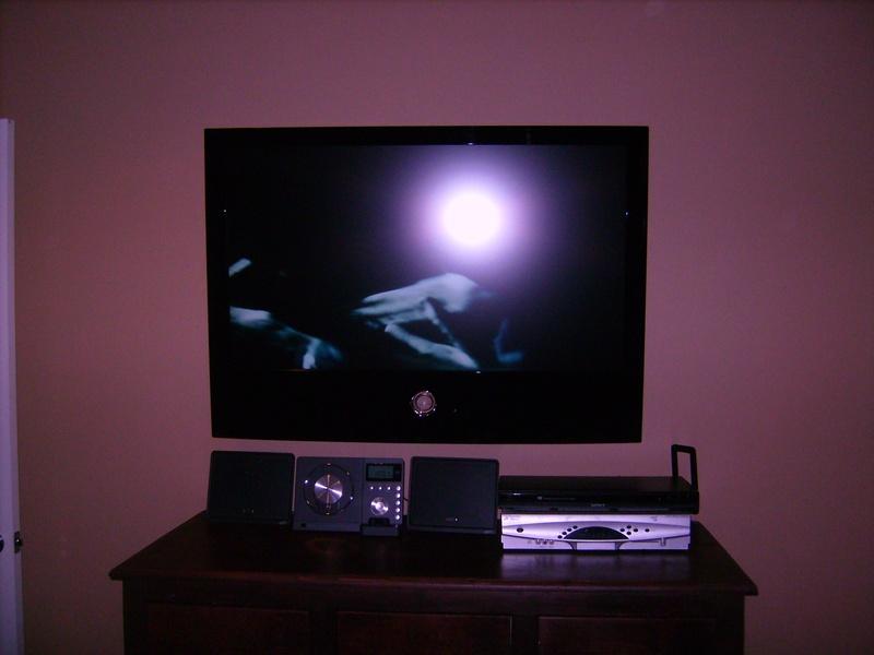 Premium LG LCD TV Installation